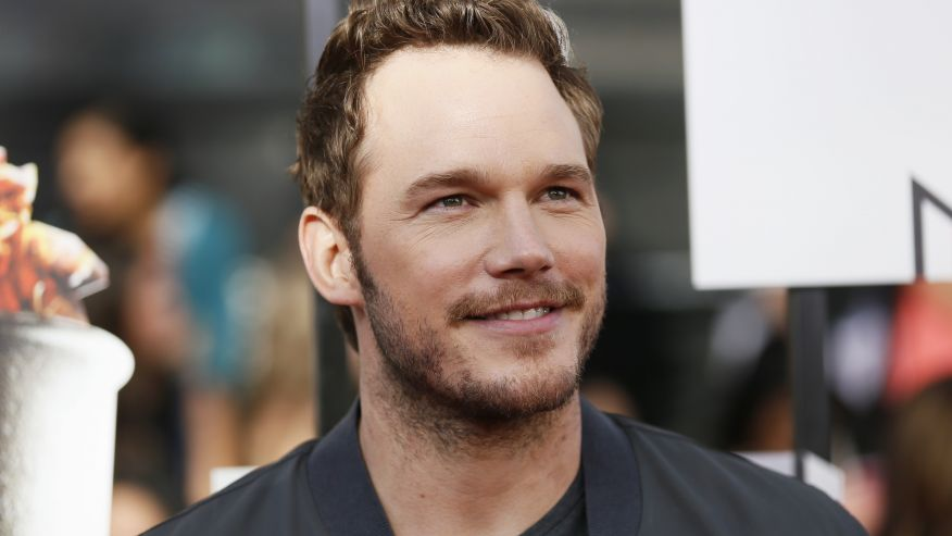 chris pratt reuters 660 1
