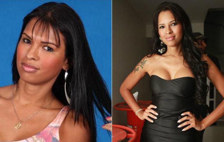 Ariadna (BBB11) - Foto: Reprodução/TV Globo e Ag.News