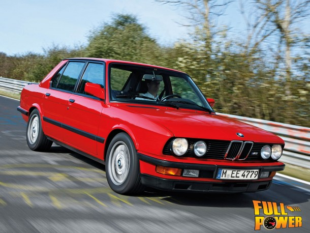 os 10 carros que marcaram o ano de 1985