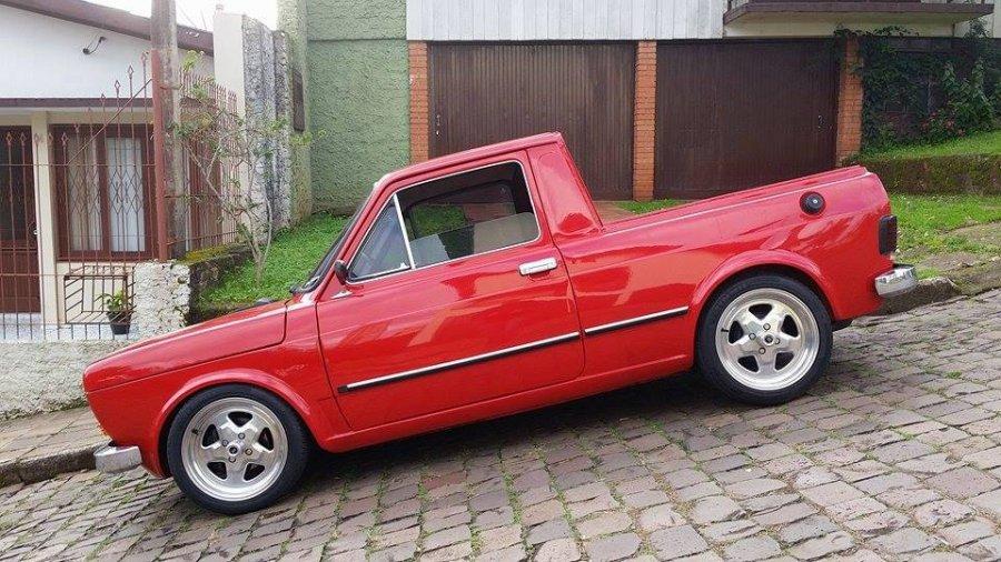 Picape-Fiat-147-preparada