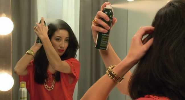 Passando-shampoo-a-seco
