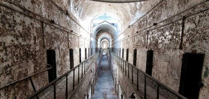 6 prisões abandonadas que causam arrepios e pavor