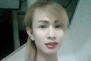 Vítima: Amphon Kongsong, de 28 anos.