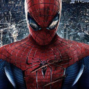 Imagem do Homem Aranha