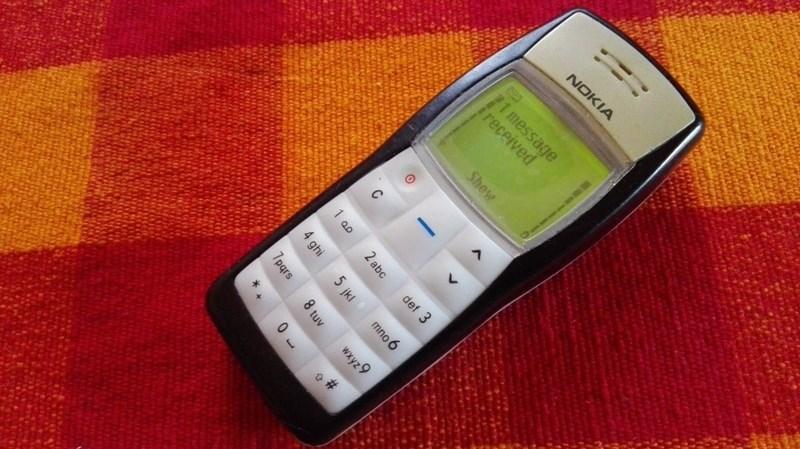 nokia 1100 24180325749496