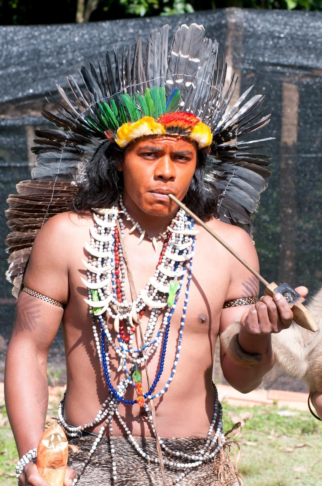 Tupi Guarani Aldeia Bananal EdisonBueno Funai 29