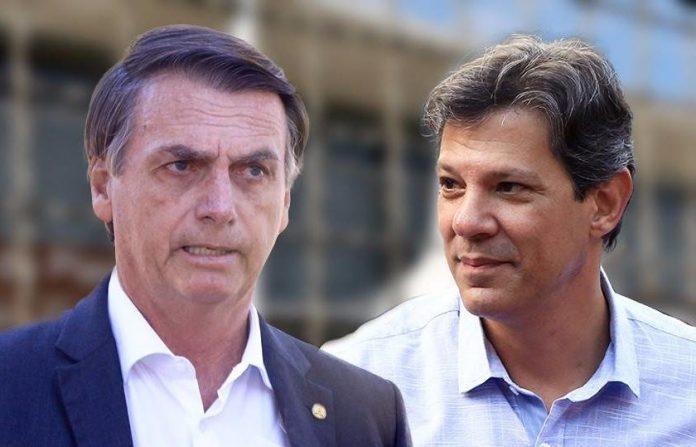 Haddad e Bolsonaro 840x540 840x540