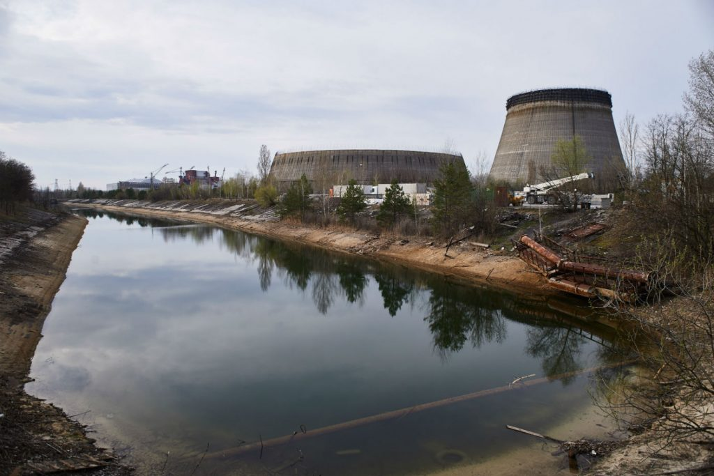 acidente nuclear em chernobyl 12