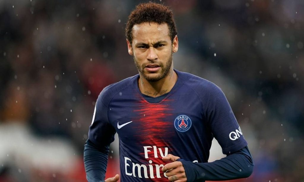 x82979396 FILES In this file photo taken on May 4 2019 Paris Saint Germains Brazilian forward Neymar.jpg.pagespeed.ic .skA8muJWPf