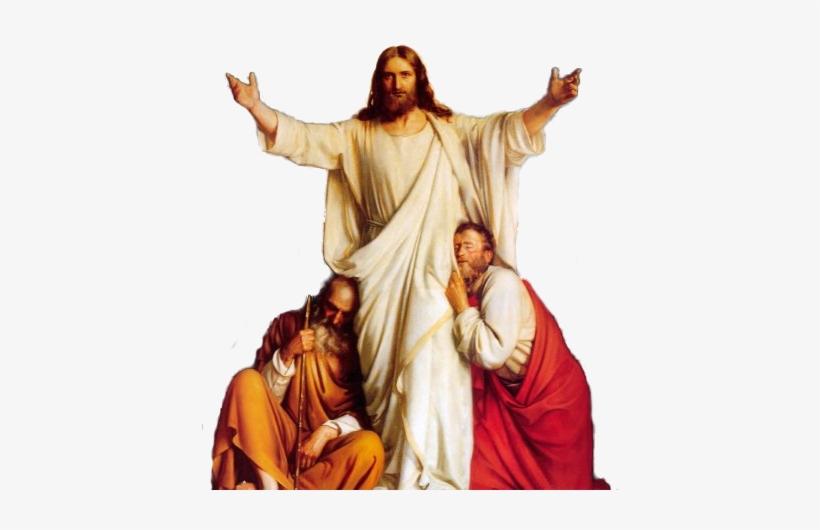 4557815 jesucristo resucitado png short method of prayer spiritual jesucristo png 820 530 preview
