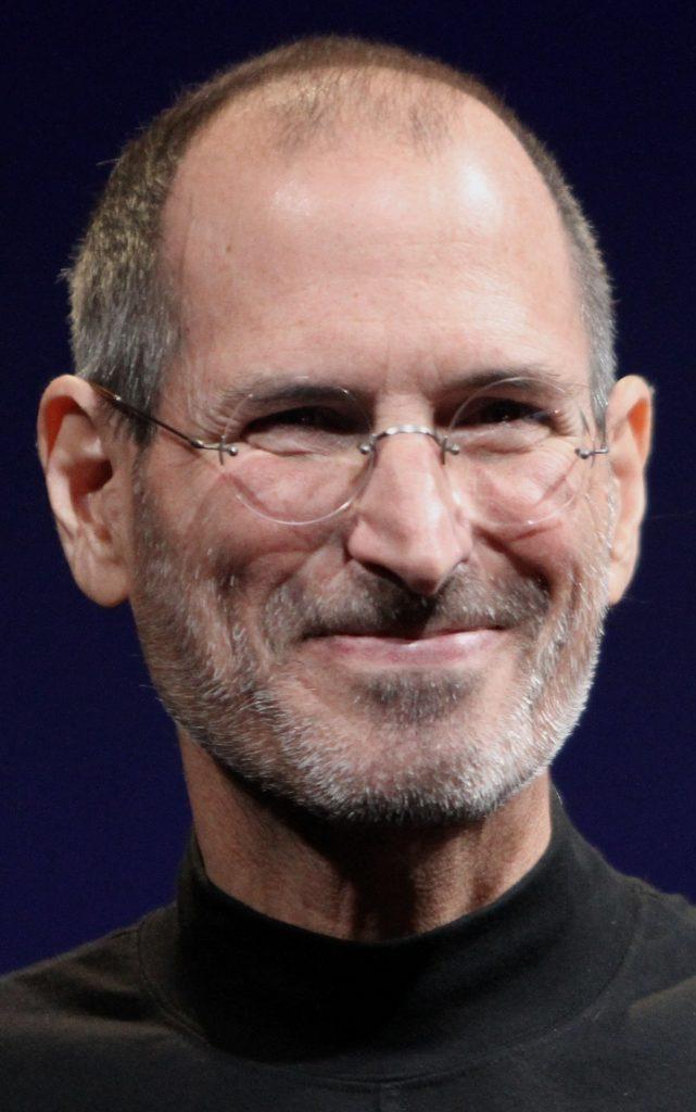 Steve Jobs Headshot 2010 CROP2